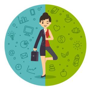 how to achieve worklife balance