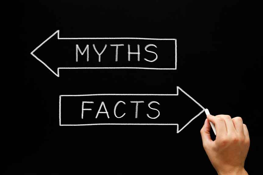 Outsourcing Myths