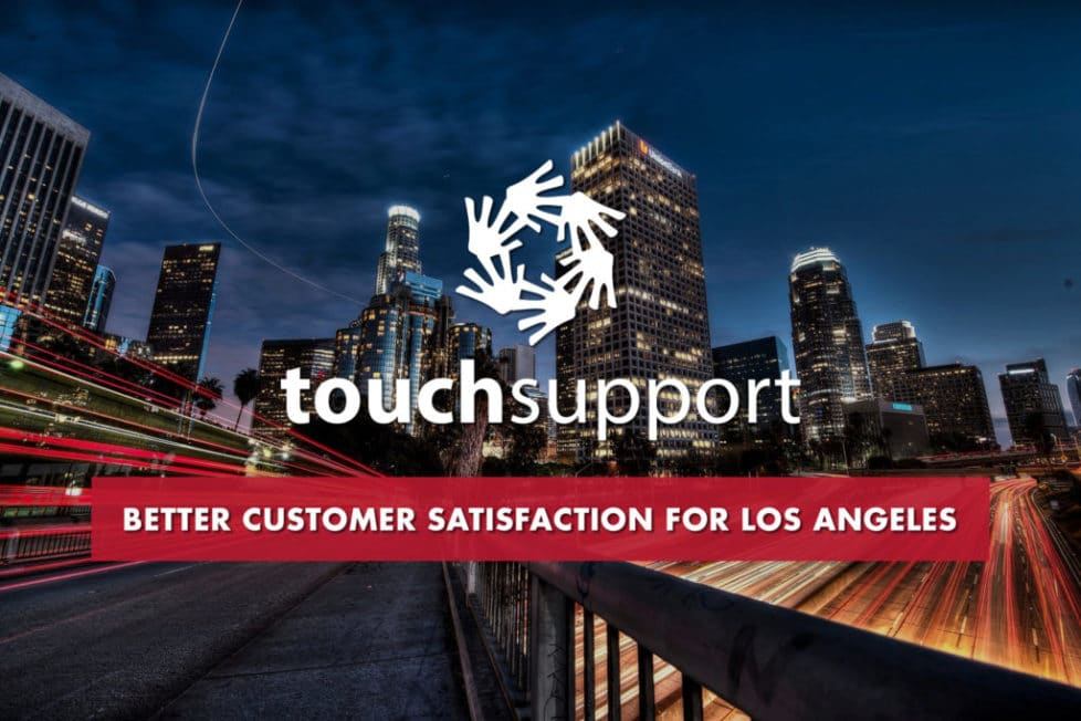 Los Angeles Tech Support