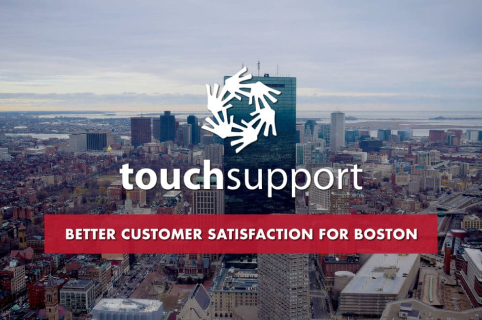 Boston Outsourced Support