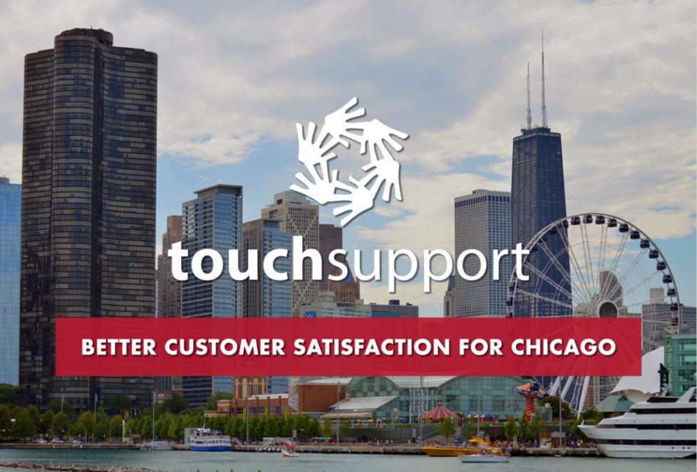 Chicago IT Support