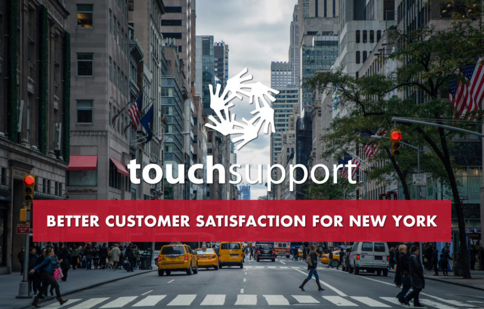 New York Tech Support