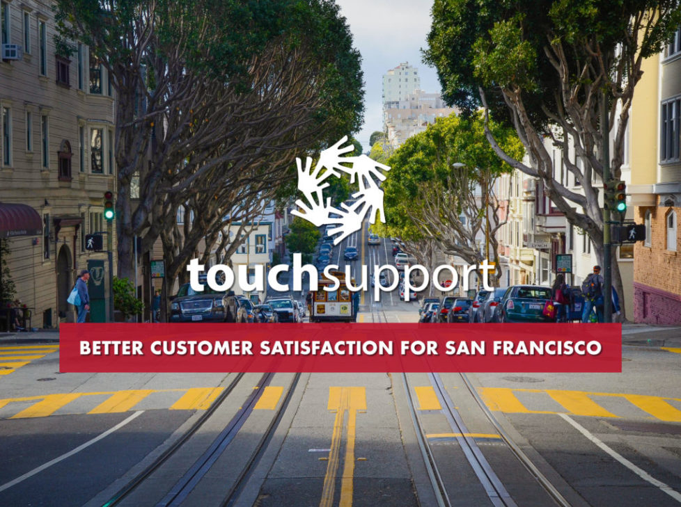 San Francisco Tech Support