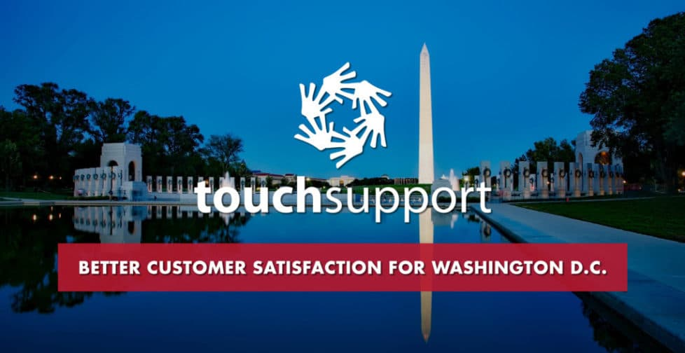 Washington DC Outsourced Support