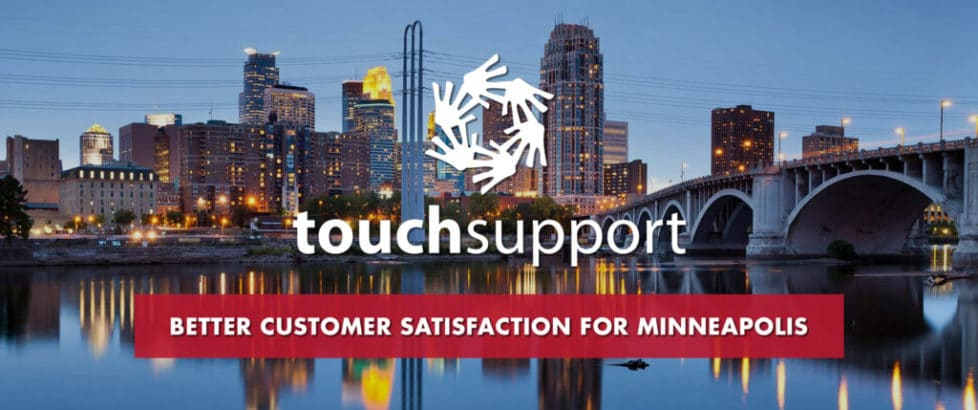 TouchSupport Minneapolis