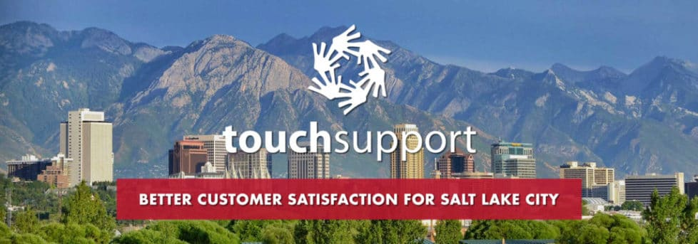 Salt Lake City IT Support