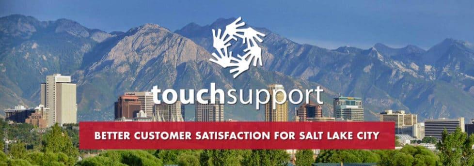 Salt Lake City IT Support