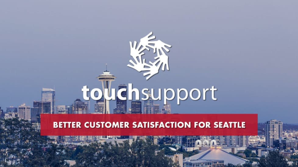 IT Support Seattle