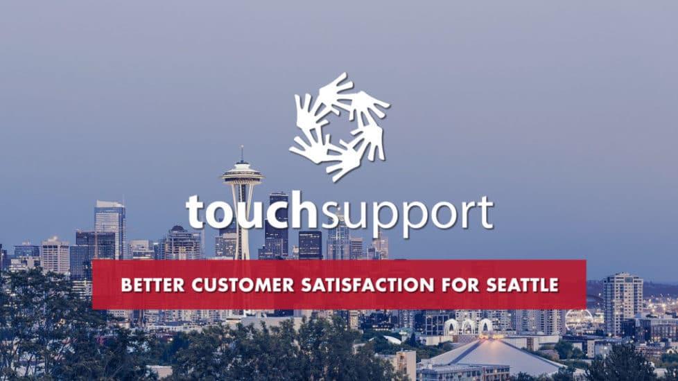 IT Support Seattle