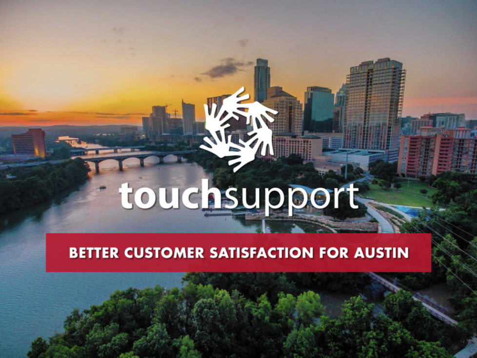Outsourced IT Support Austin