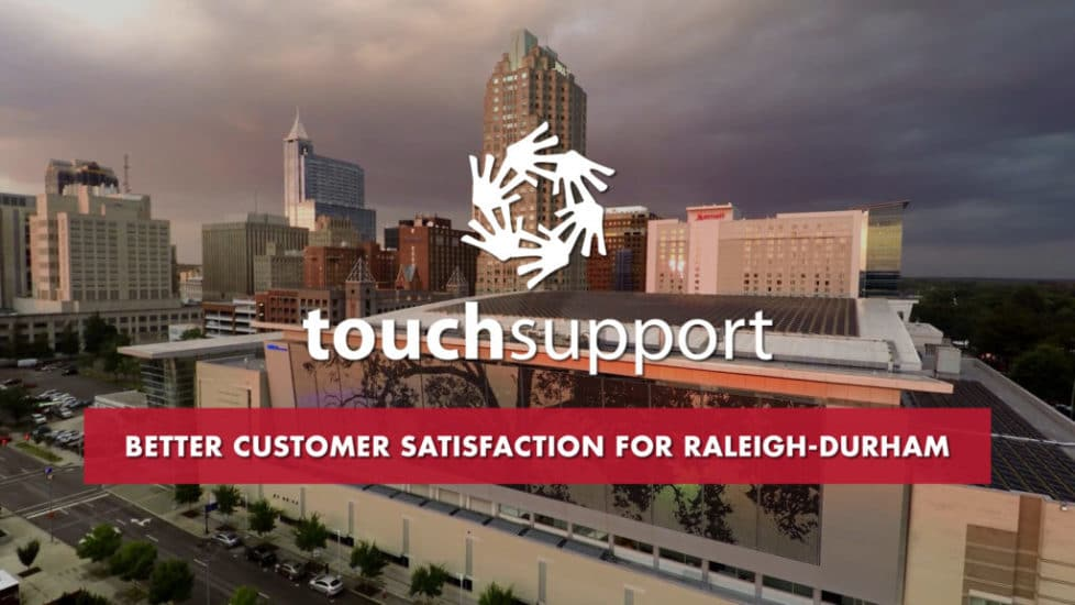 IT Support Raleigh